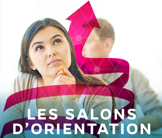 Salon d'orientation